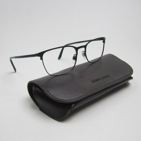 d83e1f4b1970 Giorgio Armani Accessories - Giorgio Armani AR5054 Eyeglasses Italy STL216